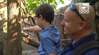 Access for All Day - Cincinnati Zoo