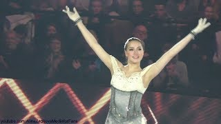 Alina Zagitova 20 02 08 2000 Art On Ice 25 FULL Version
