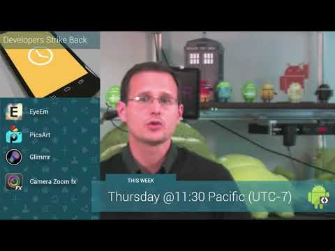 This Week in Android Development September 24, 2012