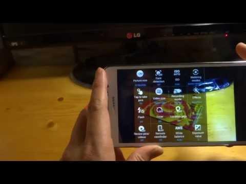 Samsung Galaxy Mega 2 Duos SM-G7508Q Test 3