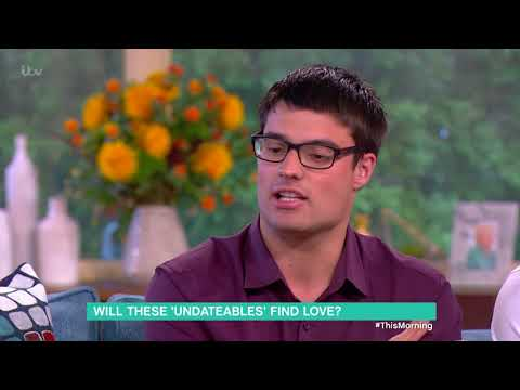 dating websites featured in de undateables