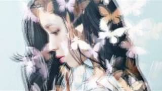 butterfly - Michelle Megumi