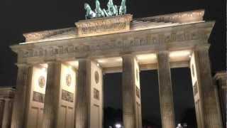 Berlin! Du bist so wunderbar