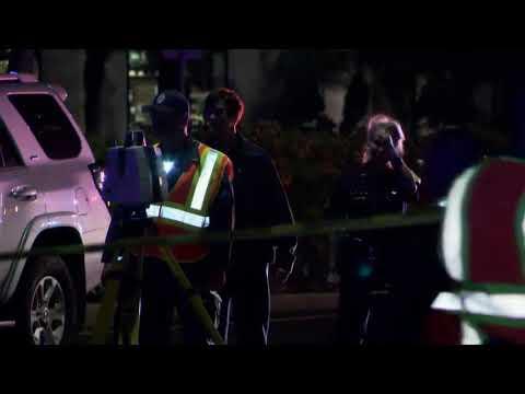 Police: 3 dead in Honolulu traffic crash