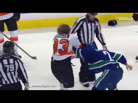 Flyers fight 2014/2015. Full version