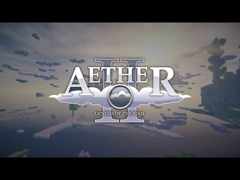 Minecraft - Aether II: Genesis of the Void