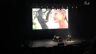 Story Of My Life The Piano Guys LIVE IN OTTAWA