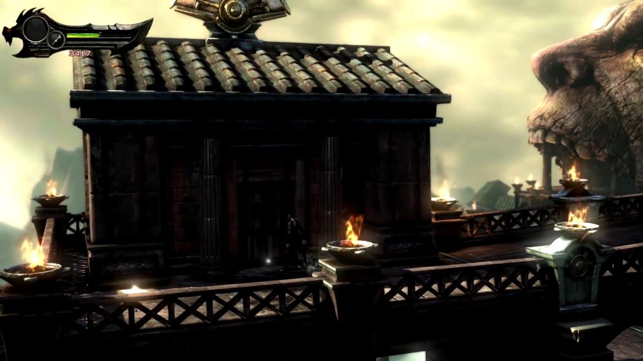 Lets Play God Of War Ascension 03 Walkthrough Gameplay  -6182