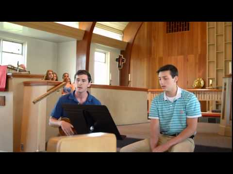 Baccalaureate Duet - What A Wonderful World (Sam Cook)