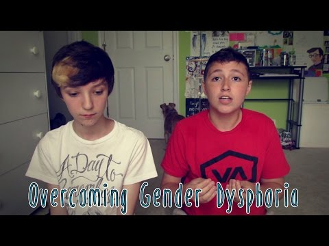 Overcoming Gender Dysphoria ft. Henry