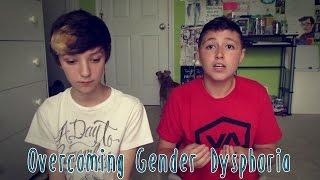 Overcoming Gender Dysphoria ft. Henry | ChandlerNWilson