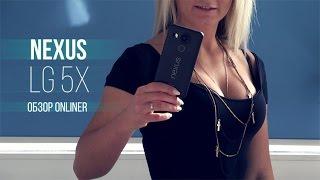 lG Nexus 5X: красивый обзор Onliner (доп.материал)