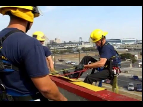 Fresno City College Fire Academy Class 26
