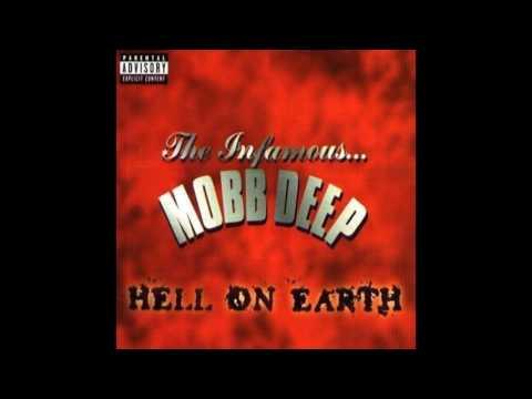 Mobb Deep -  G.O.D. Pt. III  (HQ)