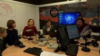 Радио Эхо Москвы. Эфир