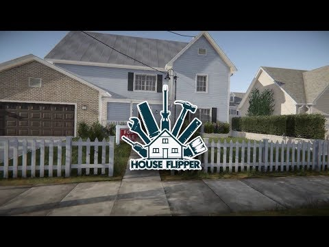 House Flipper Livestream!(THESE HOUSES ARE HORRIBLE!) (COME CHILL)