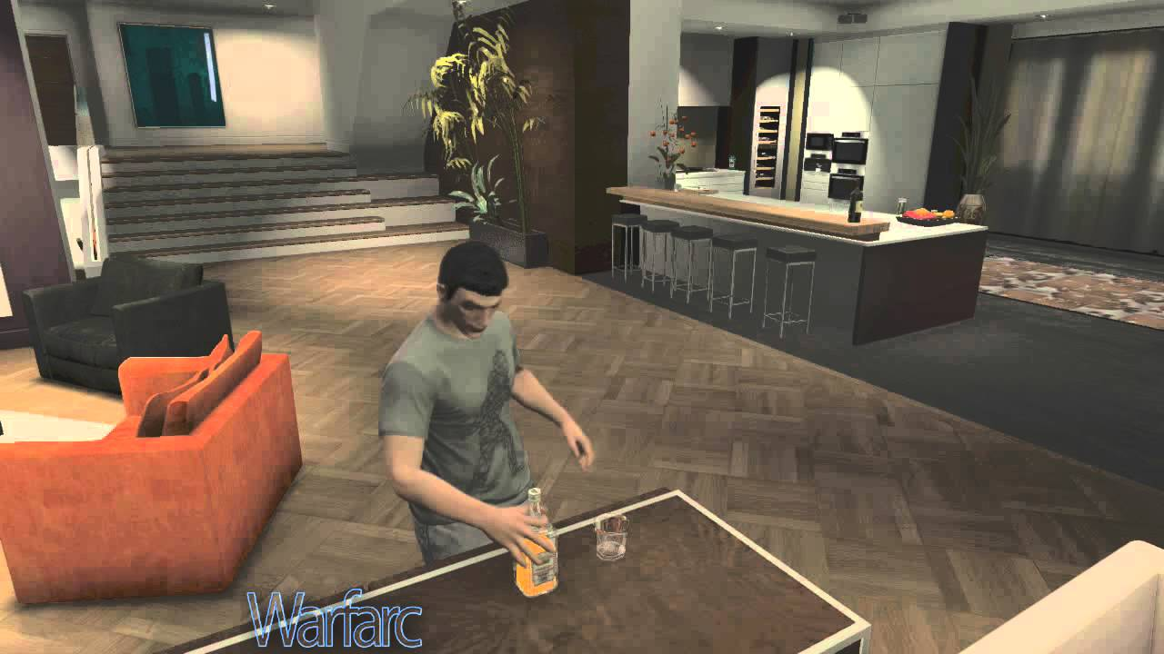 Gta 5 Online Best Apartment - Apartment Decorating Ideas