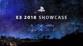 Video E3 2018 PlayStation Showcase | English download MP3, 3GP, MP4, WEBM, AVI, FLV Juni 2018