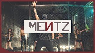 Wisin Y Yandel Style - Reggaeton Instrumental - Mentz