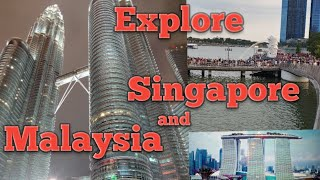 What to see and do in Malaysia…