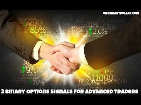 ⭐️binary options signals live stream energy
