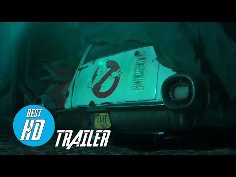 Ghostbusters Sneak Peek (2020) | [Best Movies Trailers]