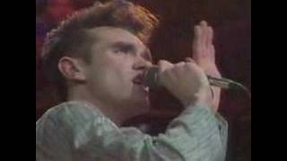 The Smiths Barbarism Begins At Home Live