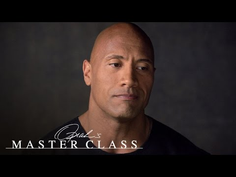 How A Bout Of Depression Led To Dwayne Johnson's Career