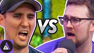 Craig vs Bolen - Brawl of Ages