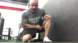 Gambar cover Ankle Mobility Issues? Want to be Better at Everything? Do This | Trevor Bachmeyer | SmashweRx