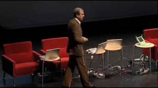 Nicholas Negroponte: One Laptop per Child, two years on