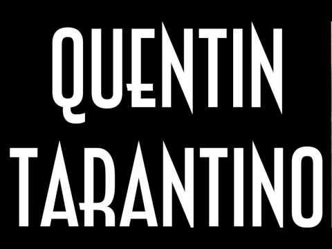 Quentin Tarantino Retrospective Teaser