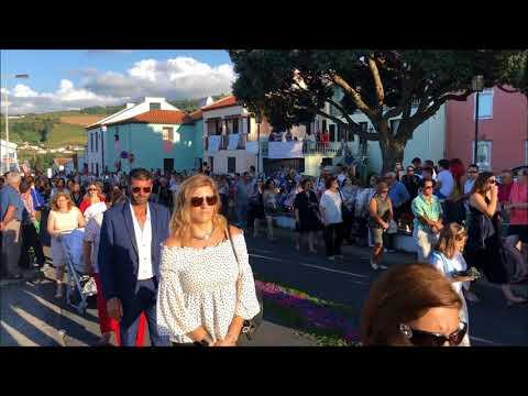 Procissão de Nossa Senhora da Graça - Porto Formoso - 09.09.2018