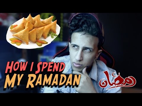 how-i-spend-my-ramadan