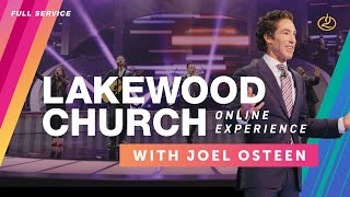🆕 Lakewood Church Service | Joel Osteen Live | November 22, 2020