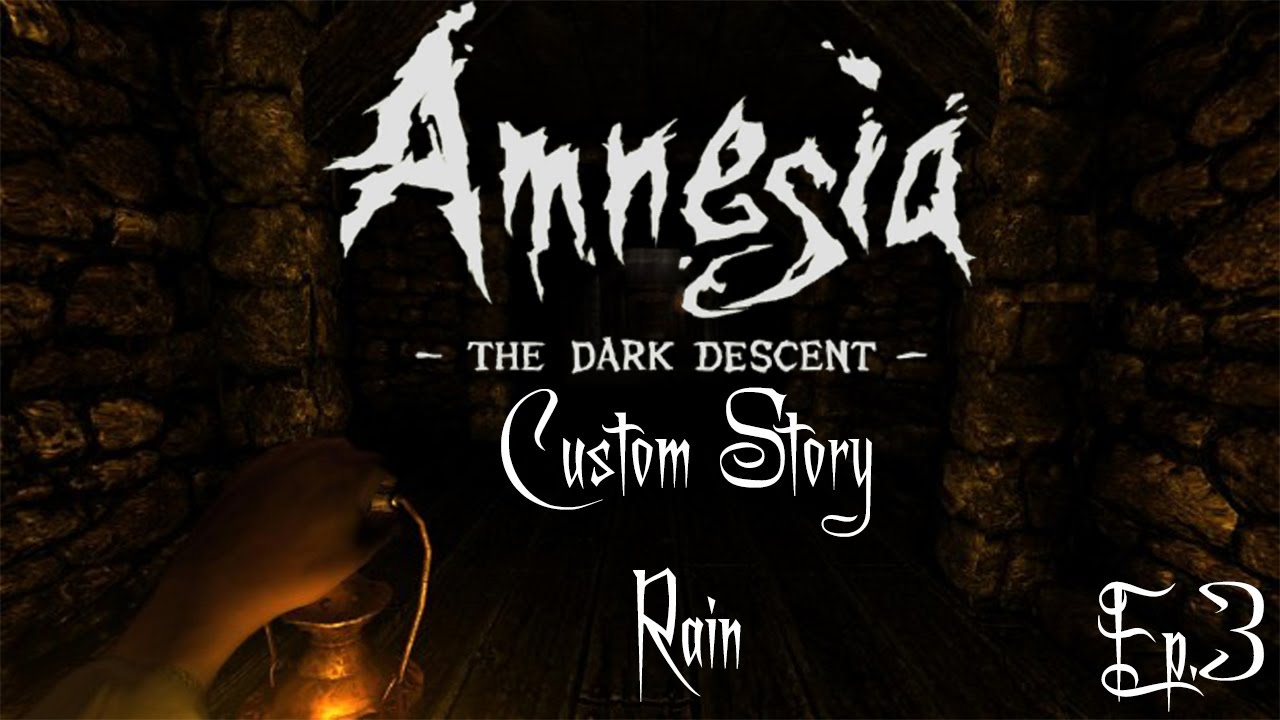 amnesia rain ep 3 lanterns monsters