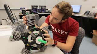 MakerBot Stories | University of Maryland