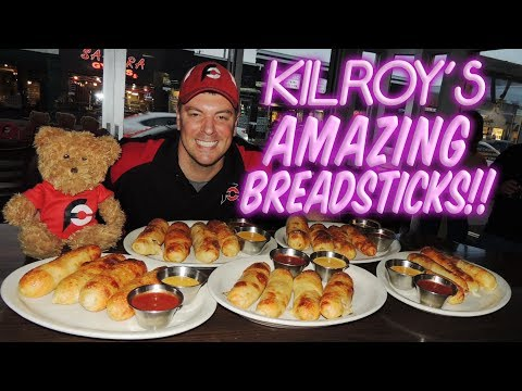 kilroy's-stuffed-breadsticks-challenge-w/-mozzarella-cheese-&-pepperoni!!
