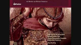 "Michael Praetorius Michaelisvesper Ingressus: ""Komm Heiliger Geist, Herre Gott"""