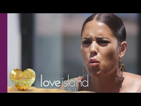 Malin & Terry Get Into A HUGE Argument About Emma And Their Relationship | Love Island
