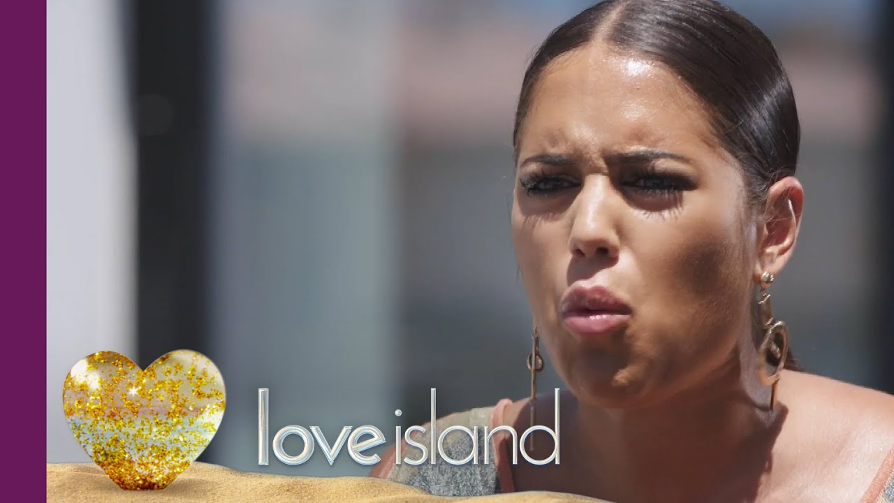 Download Malin & Terry Get Into A HUGE Argument About Emma And Their Relationship | Love Island 2016