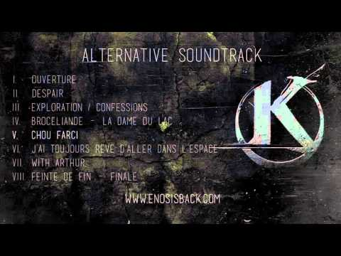 KAAMELOTT ALTERNATIVE SOUNDTRACK - FULL (FREE DNL)