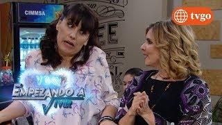 VBQ Empezando a vivir 20/03/2018 - Cap 56 - 4/5