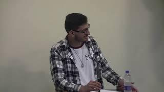 9ª Sessão Ordinária - Câmara Jovem de Araras