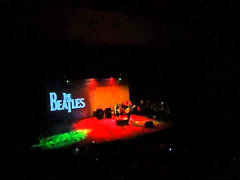 I Will - All You Need Is Love - The Beatles | The Musical