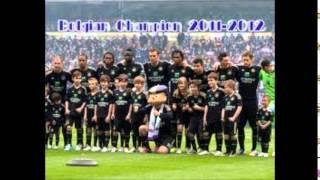 2013   2014 anderlecht olé olé champion