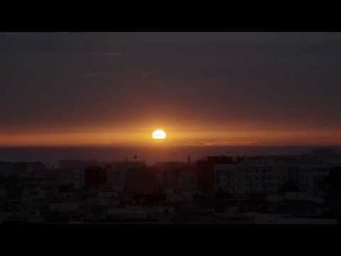 Sunset in Agadir - Morocco