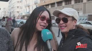 #Bas_Les_Masques S01 Ep15 | الشارع التونسي وعيد الحب