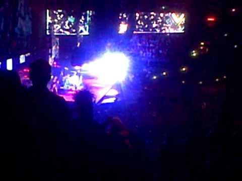 Rihanna We Found Love Birmingham 2013