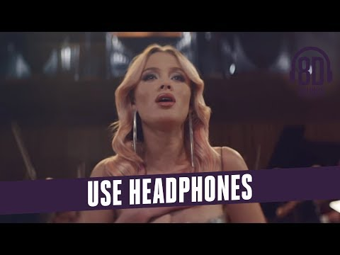 Clean Bandit - Symphony feat. Zara Larsson [8D Audio]